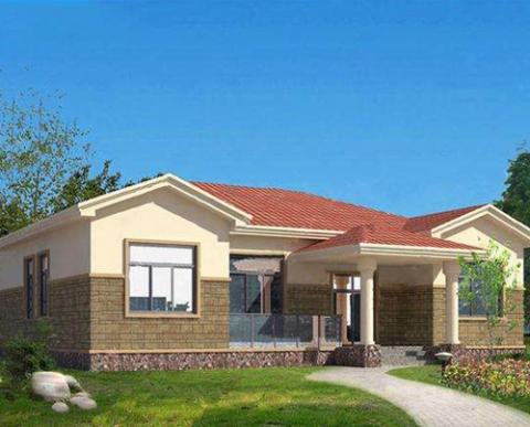 轻钢集成别墅的为什么在建筑业得到广泛认可