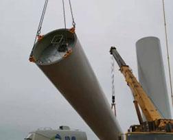 风力发电项目